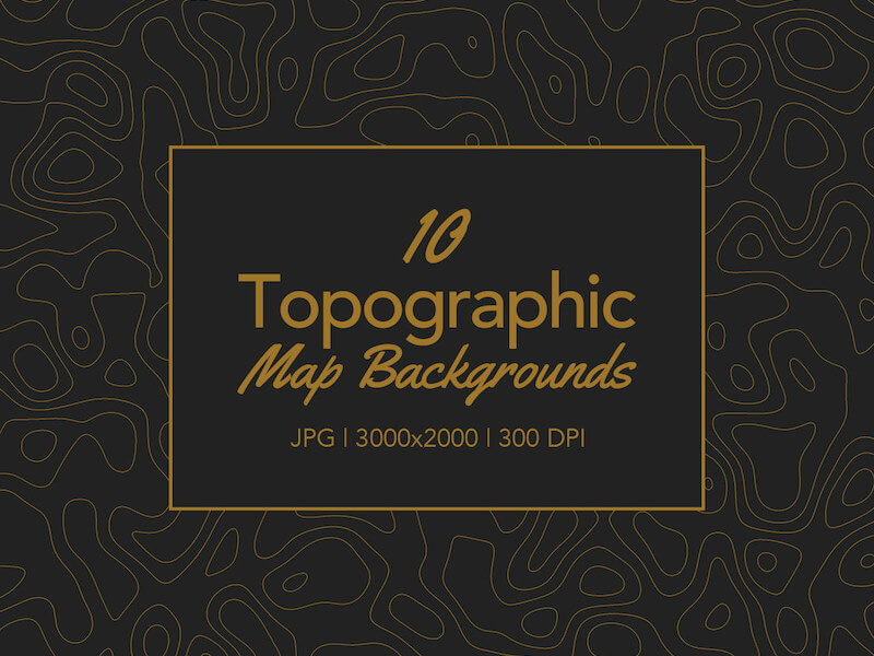 topographic-map-backgrounds